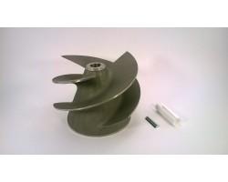 Импеллер нерж.сталь, большая серия (large), 7-3/8, США