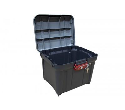 Экспедиционный ящик (Бокс 30 л) IRIS RV BOX 460 с замком