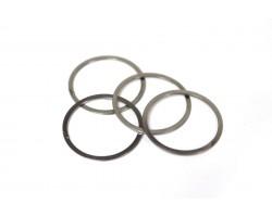 Стопорное кольцо №517 (SPIROLOX)