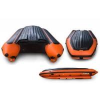 Водометные лодки для мелководья и горных рек