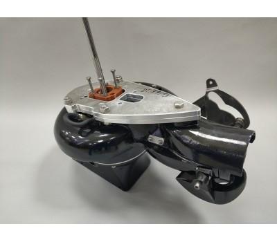Водометная насадка на Suzuki DT9.9-15