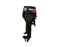 Лодочный мотор Mercury 40 EO TMC (2 такт. 700 см3)