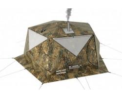 Универсальная палатка Берег Пентагон (Двухслойный)