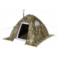 Палатки утепленные для рыбалки и охоты БЕРЕГ