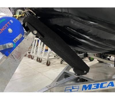 Комплект модернизации прицепа для лодки