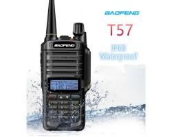 Baofeng T-57 IP67 защищенная рация