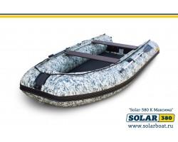 SOLAR-380 К (Максима)