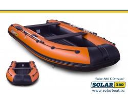 SOLAR-380 К (Оптима)