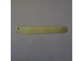 Пластины для VEZDEHOD сверх-малая серия  WI15
