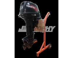 Тележка для подвесного лодочного мотора JeT TrophY