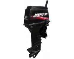 Лодочный мотор Mercury ME 40 MH TMC (2 такт. 700 см3)