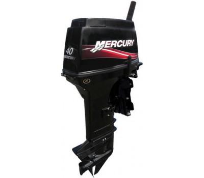 Лодочный мотор Mercury ME 40 MH TMC