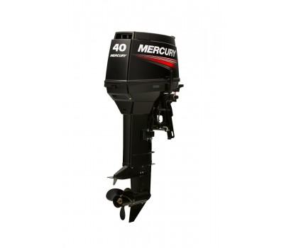 Лодочный мотор Mercury 40 EO TMC (2-тактный)