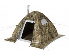 Палатки утепленные ПФ БЕРЕГ