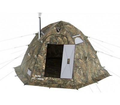 Универсальная палатка Берег УП-1 мини