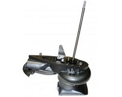 Водометная насадка WТ30 Yamaha 30 (SEA-PRO/Marlin)
