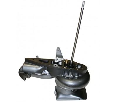 Водометная насадка SEA-PRO WТ40 Yamaha 40