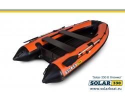 SOLAR-330 К (Оптима)