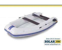 SOLAR-350 К (Оптима)