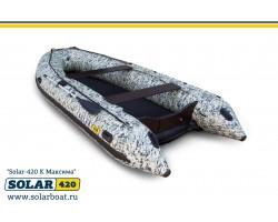SOLAR-420 К