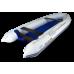 SOLAR-500 Jet tunnel тоннельная лодка