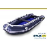 Малокилевые Лодки SOLAR