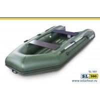 Килевые лодки SOLAR