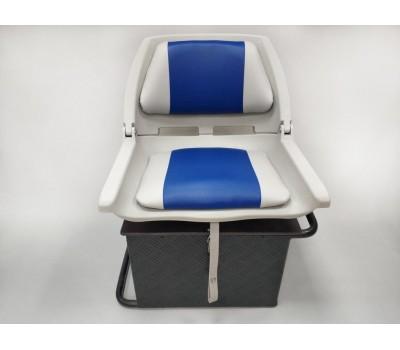 Рундук-основание кресла