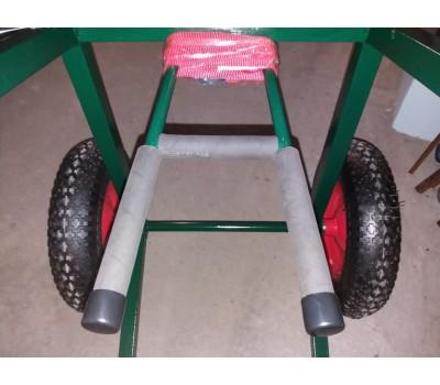 Тележка для водометного мотора ТМ-1 SIBJET